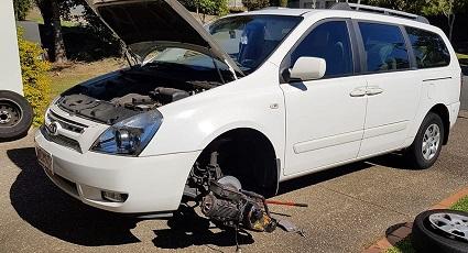 Mobile Brake Repair Services Fix My Brakes